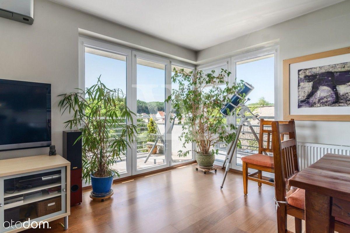 Wygodne słoneczne mieszkanie w spokojnej okolicy