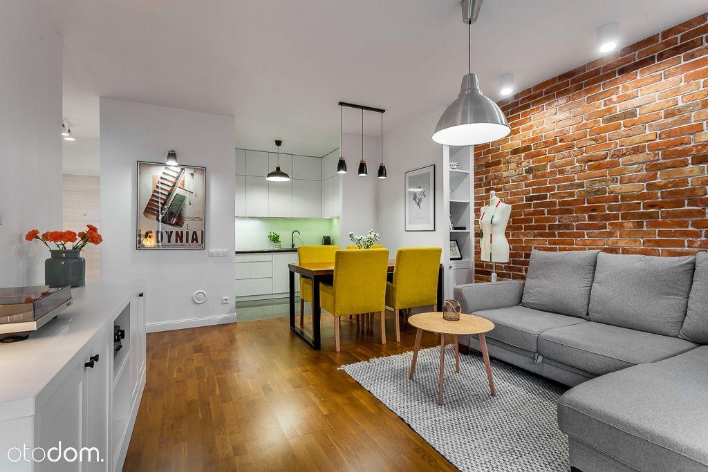 Apartament 2 pokojowy - Apartamenty na Polanie