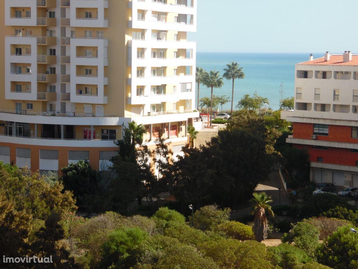 Arrendamento Temporário - T1 Praia da Rocha Amarilis