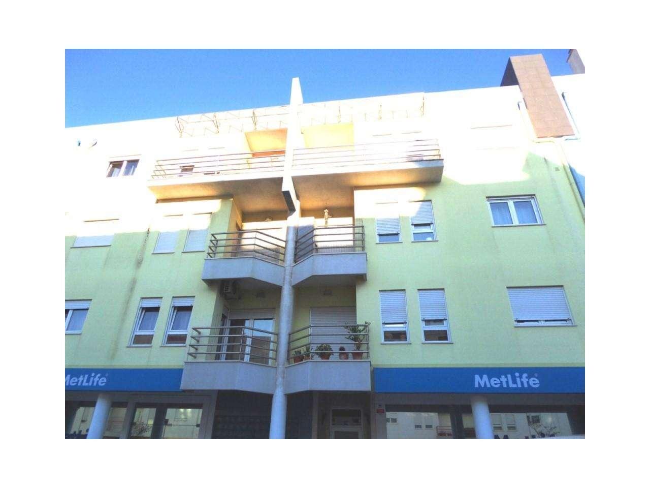 Apartamento para comprar, Caldas da Rainha - Santo Onofre e Serra do Bouro, Caldas da Rainha, Leiria - Foto 1