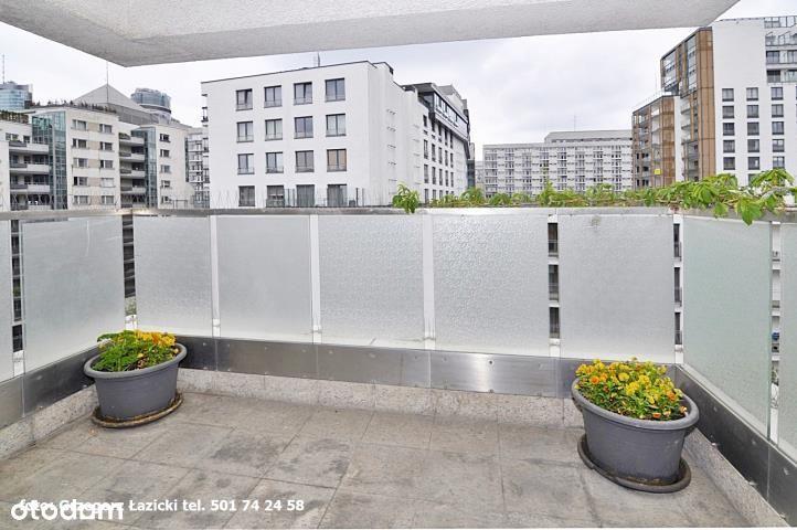 Lokal użytkowy, 115,30 m², Warszawa