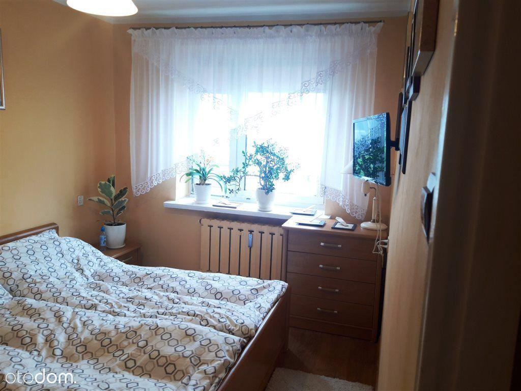 4 pokoje na Chorzniu z balkonem