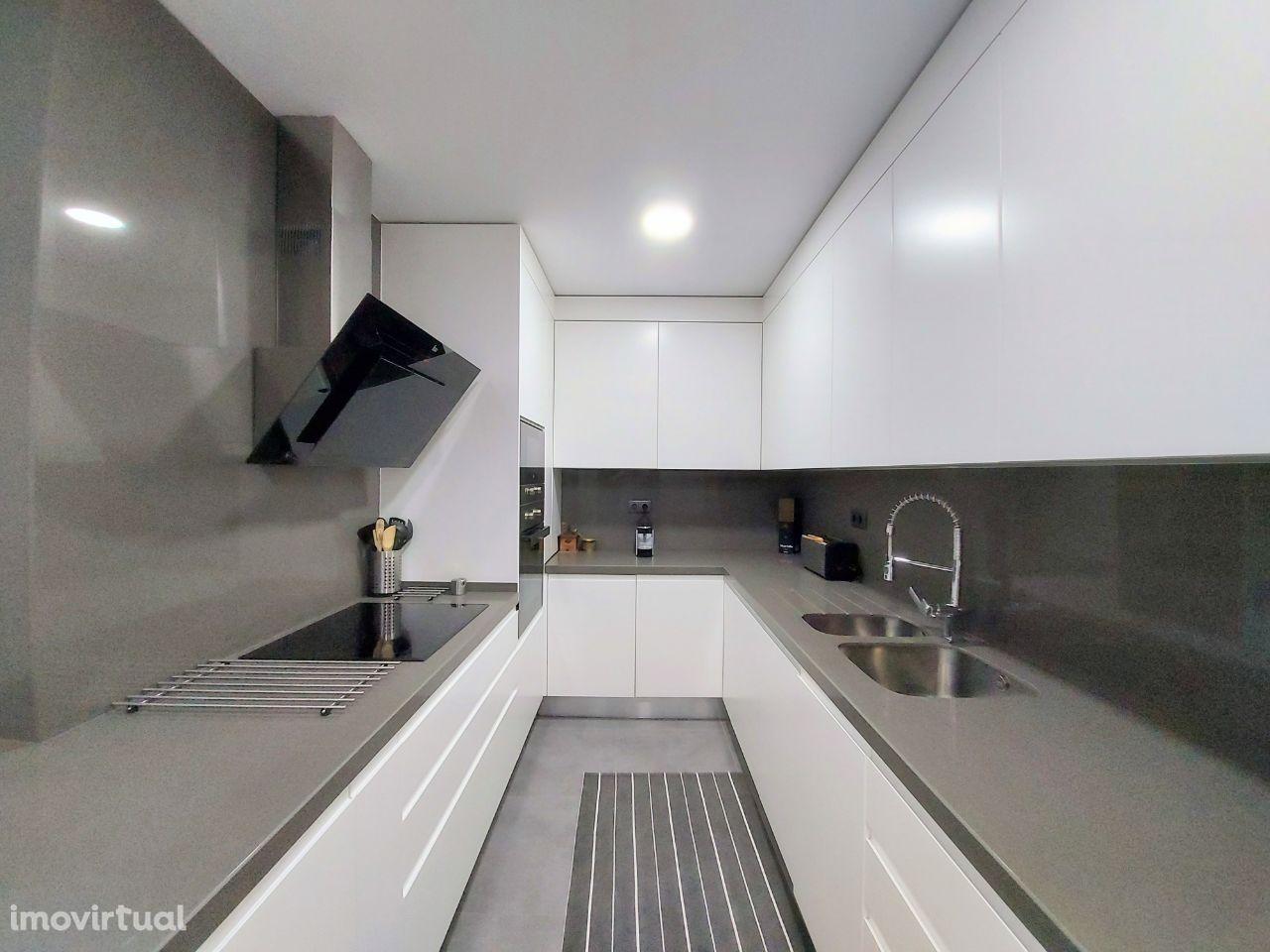 Apartamento para comprar, Alameda das Linhas de Torres, Lumiar - Foto 59