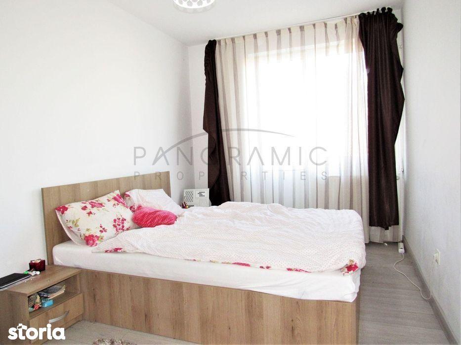 Apartament 2 camere, 47 mp, la cheie, zona Iulius Mall