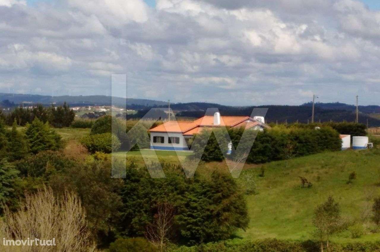 Quintas e herdades para comprar, A dos Negros, Óbidos, Leiria - Foto 3