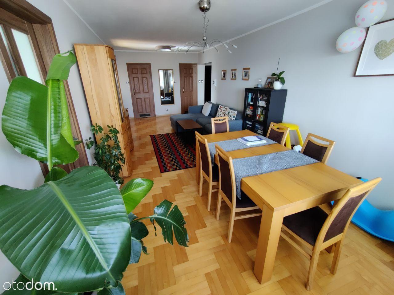 Mieszkanie 80 M2 osiedle Ślichowice