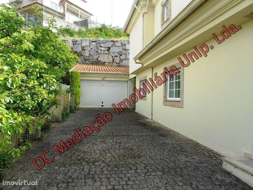 Moradia para comprar, Escudeiros e Penso (Santo Estêvão e São Vicente), Braga - Foto 22
