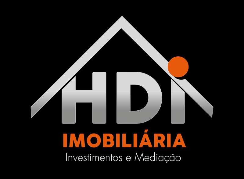 Agência Imobiliária: HDi - Imobiliária, Investimentos e Mediação, Lda