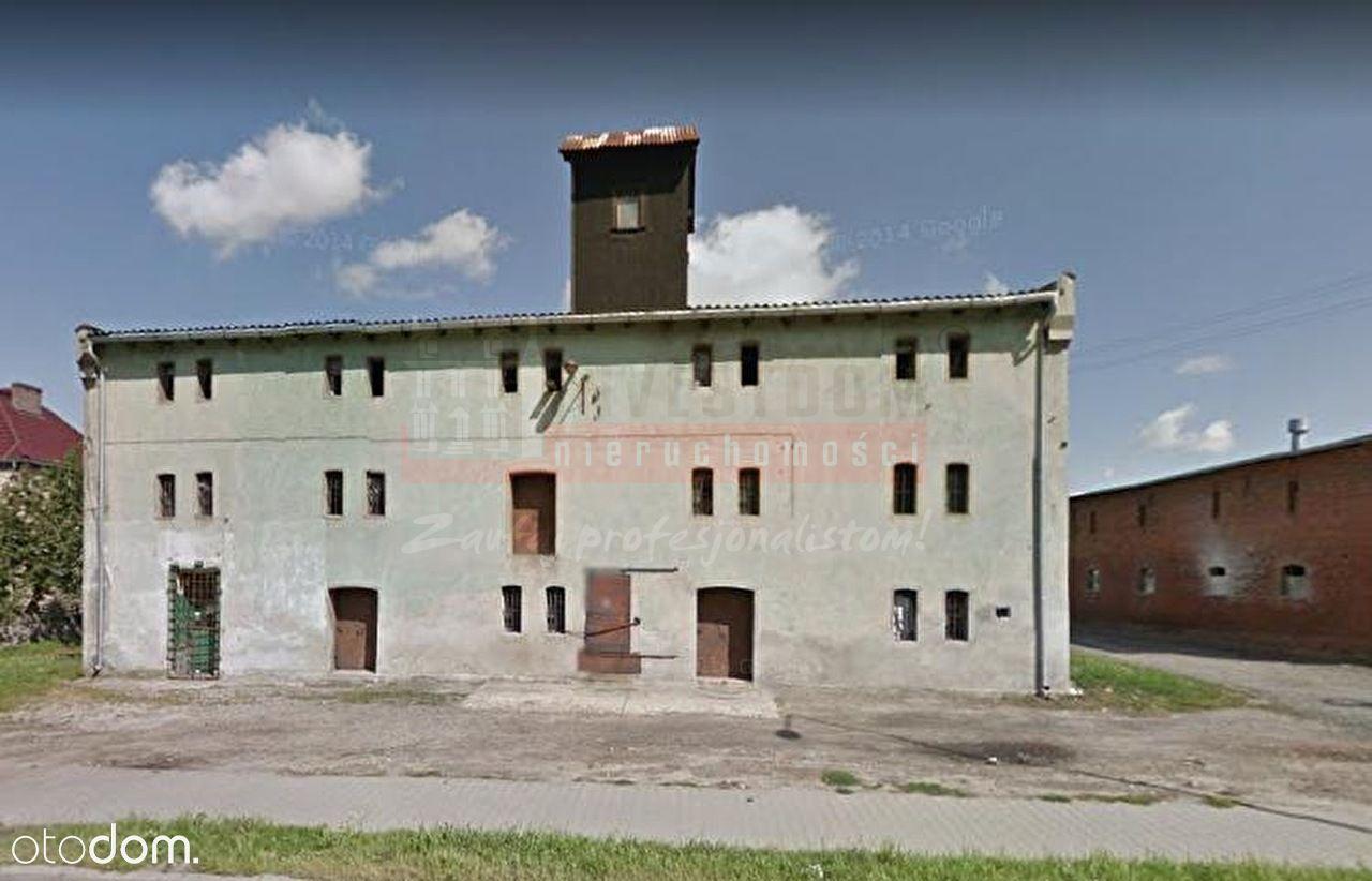 Lokal użytkowy, 301 m², Ligota Zamecka