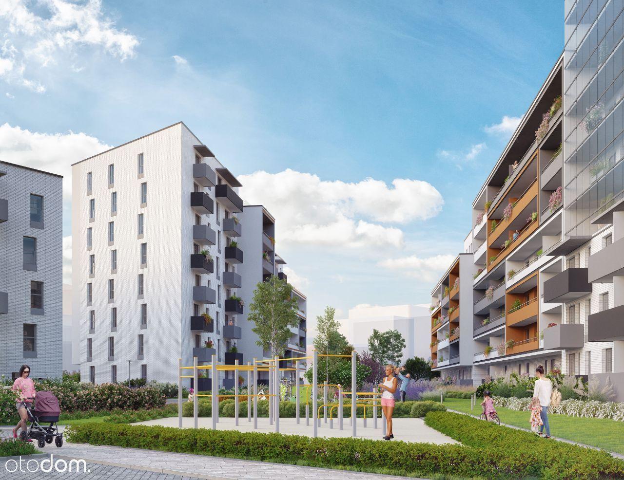 Lokum Porto | nowe mieszkanie B3-1-12