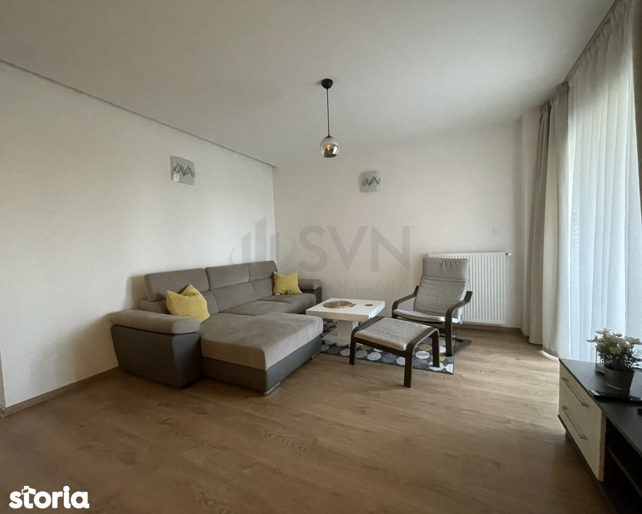 3 Camere Floreasca Residence Chirie Vanzare