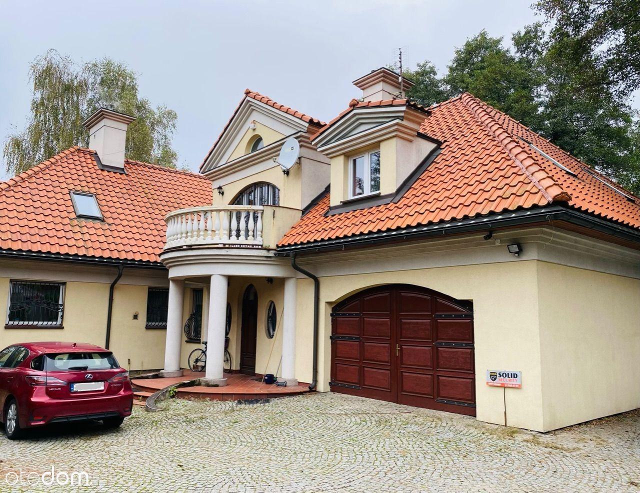 Dom wolnostojący Malichy