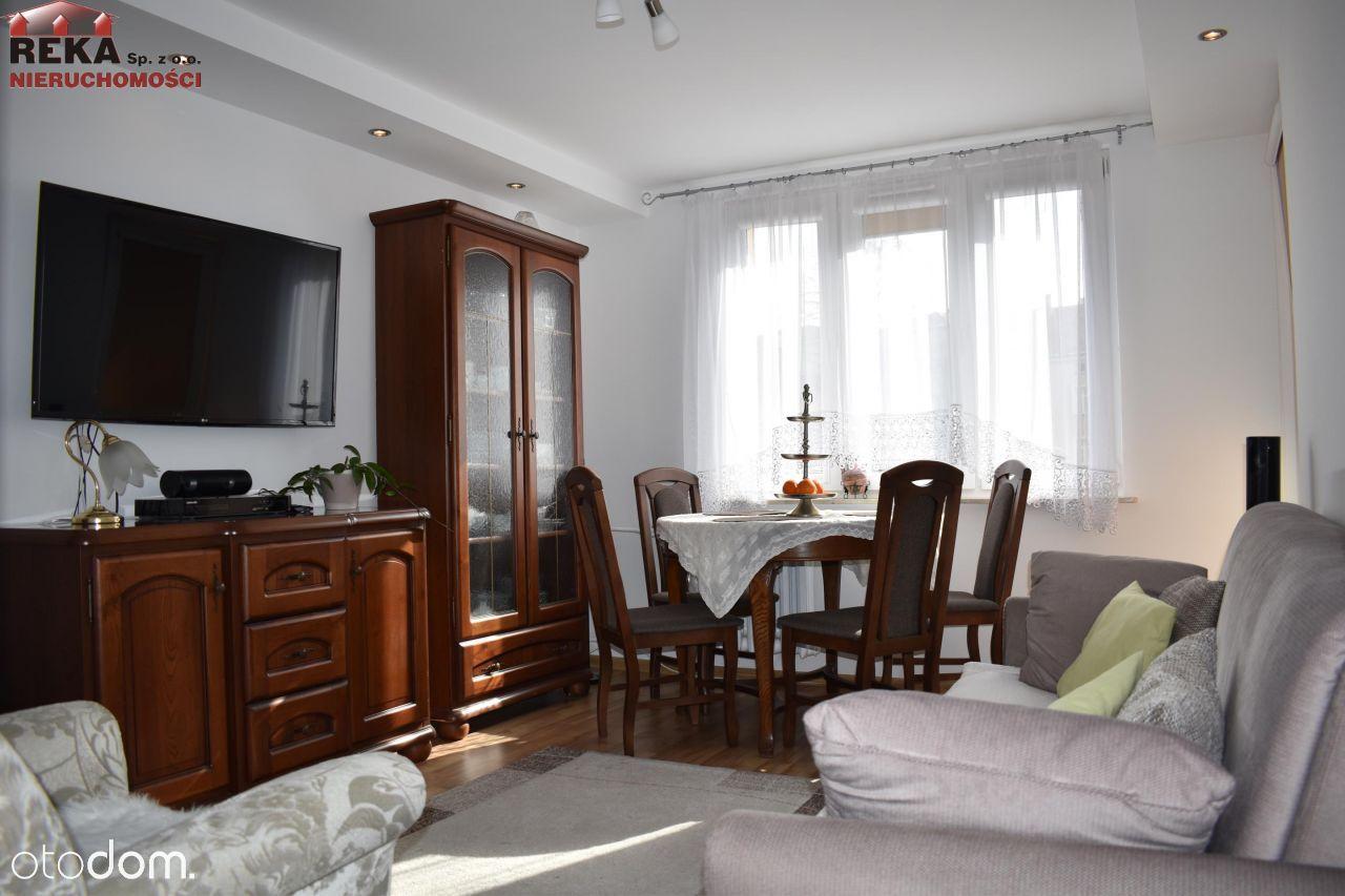 Mieszkanie, 56 m², Bolesławiec