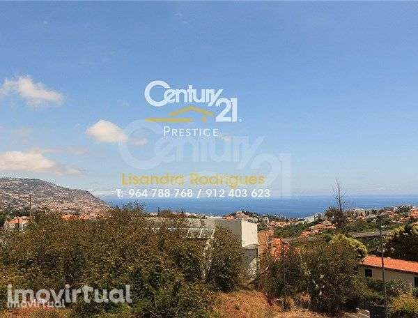 Terreno para comprar, Santo António, Funchal, Ilha da Madeira - Foto 2