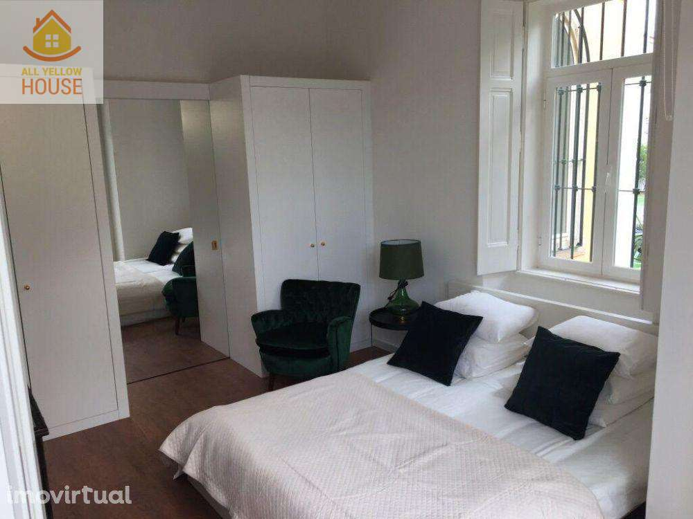 Apartamento para arrendar, Cascais e Estoril, Lisboa - Foto 6