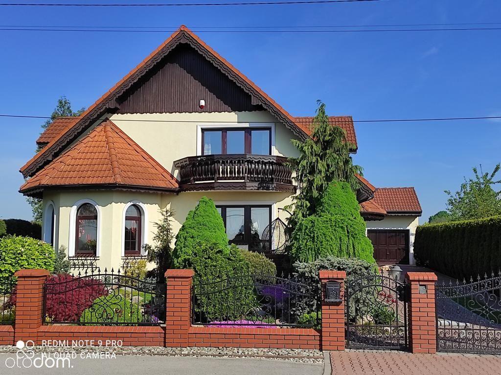 Sprzedam dom Racibórz Podmiejska- Bez pośrednika