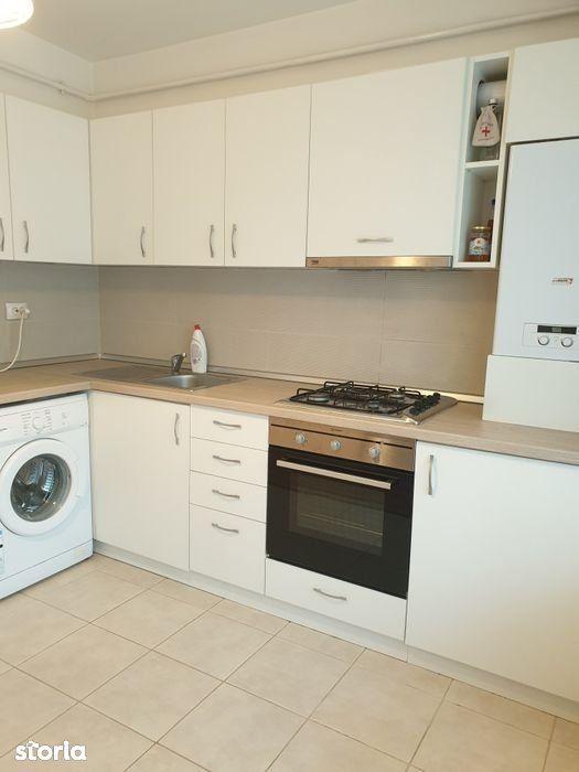 Se inchiriaza apartament modern 1 camera 42 mp in cartierul Gheorgheni