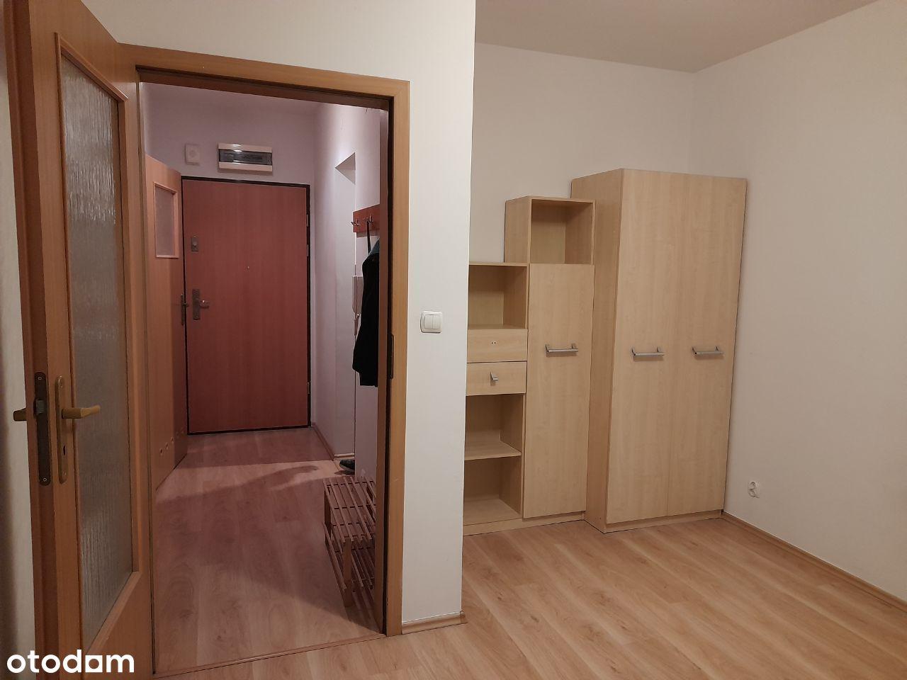 2 pokoje od zaraz ul. Bobrzyńskiego