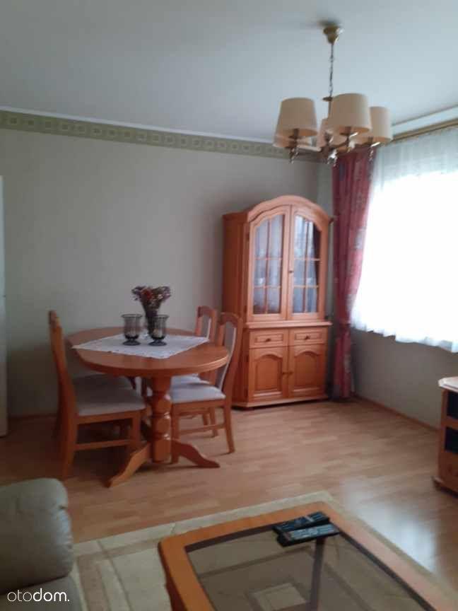 Mieszkanie na Osiedlu Górczyn 62,73m2, 3 pokoje