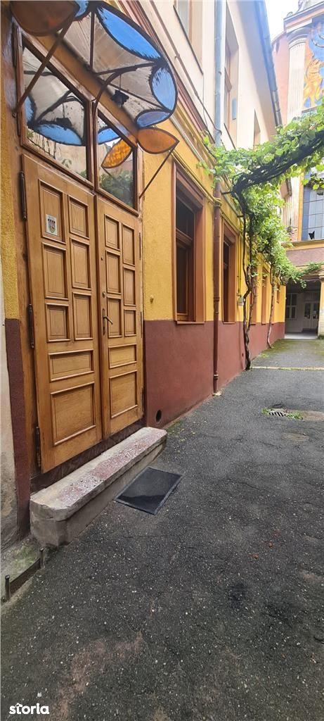 Ansamblu 2 apartamente I Zona Centrala
