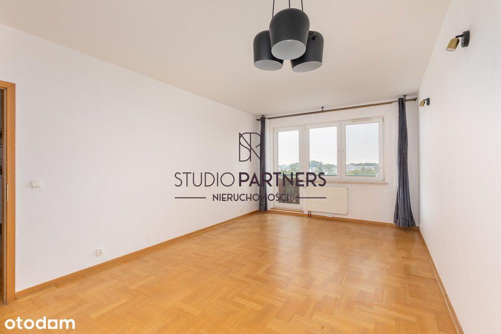 Mieszkanie, 62,60 m², Warszawa