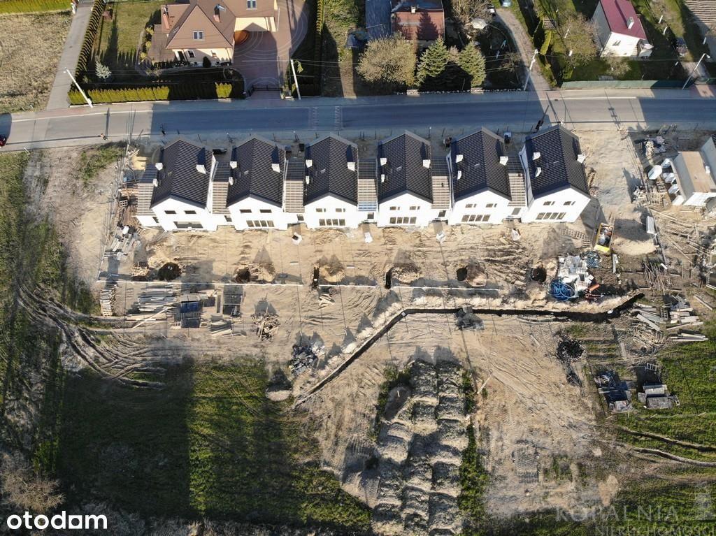 Dom Mikołów Staropodleska 116 m2 od zaraz Okazja