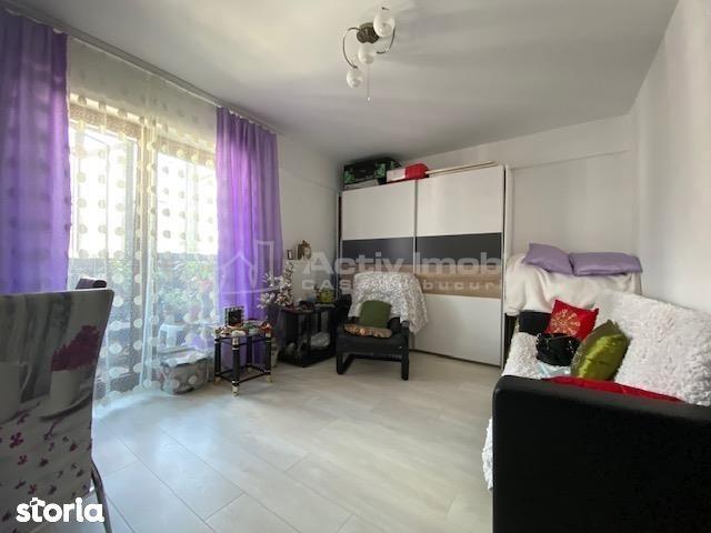 Popesti-Strada Sperantei-garsoniera ,etaj 2\/3,decomandata