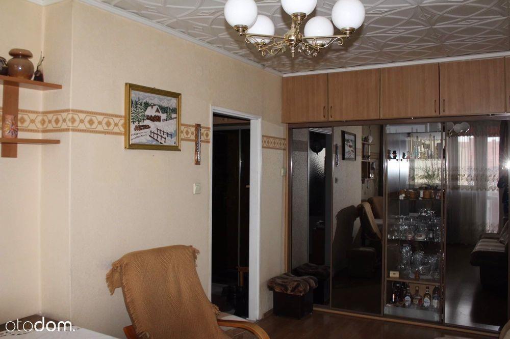 Ruda Nowy Bytom Niedurnego 52m2 3 pok Balkon