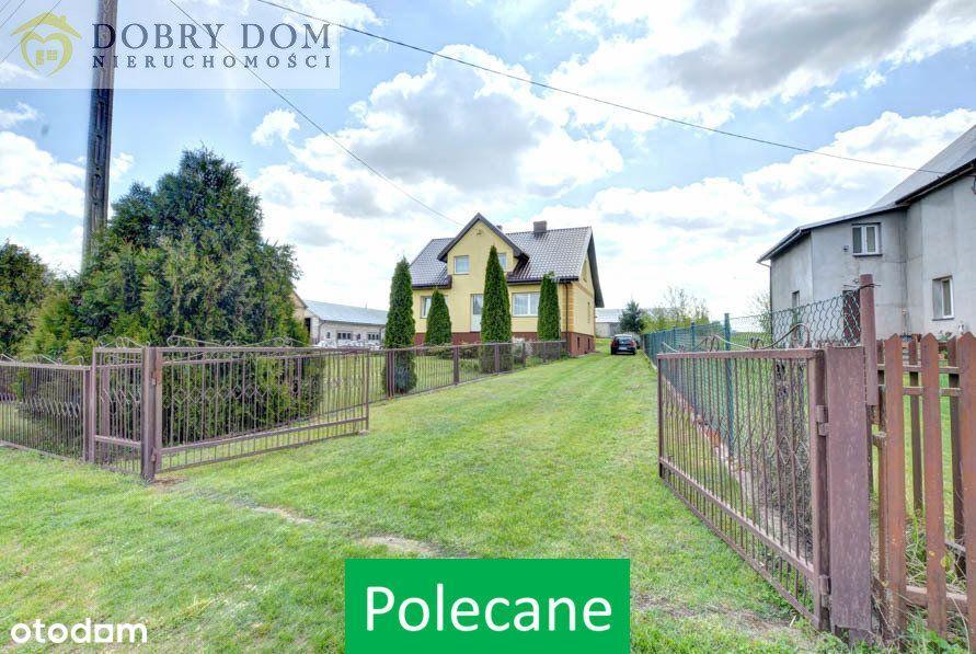 Dom, 150 m², Kulesze