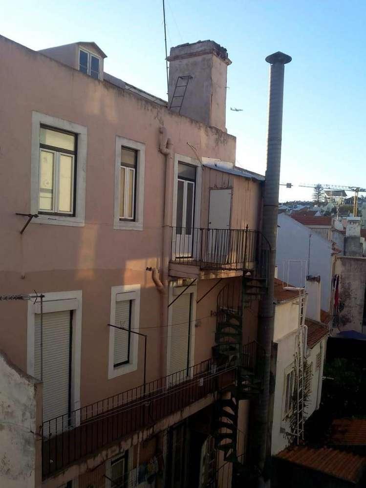 Prédio para comprar, Estrela, Lisboa - Foto 8