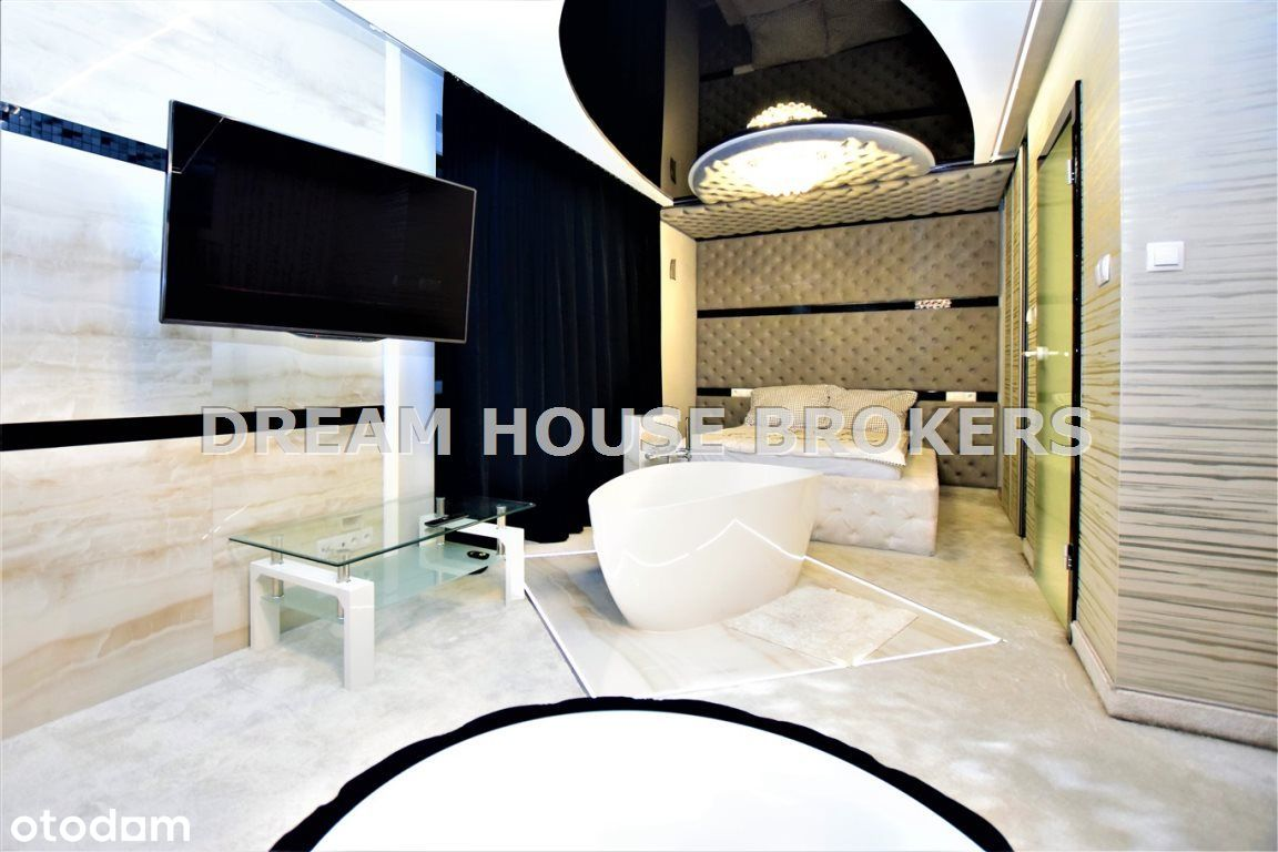 Wyjątkowe i luksusowe mieszkanie na Kopisto!!