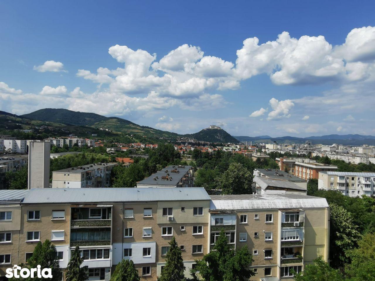 Apartament 2 camere zona N. Balcescu, etaj 8, suprafata utila 51mp