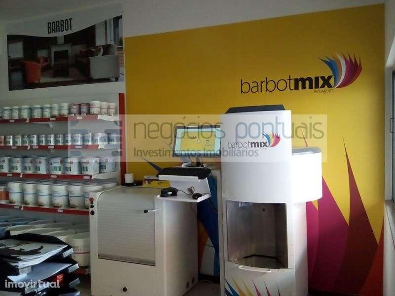 Loja para arrendar, Adaúfe, Braga - Foto 1
