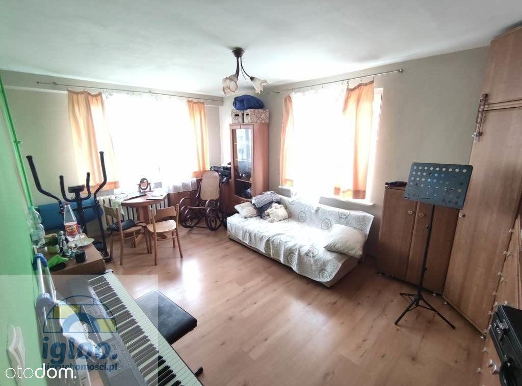 Mieszkanie 1 pokój na Ksm