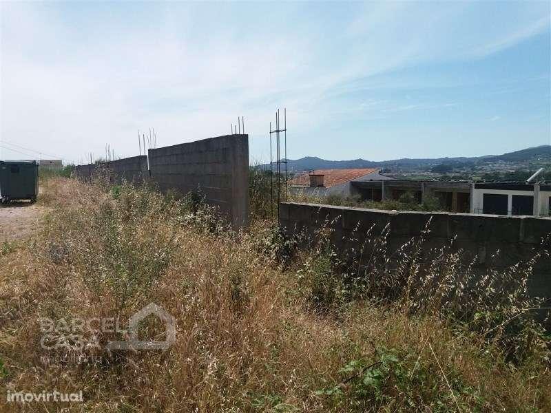 Terreno para comprar, Tamel (Santa Leocádia) e Vilar do Monte, Braga - Foto 4