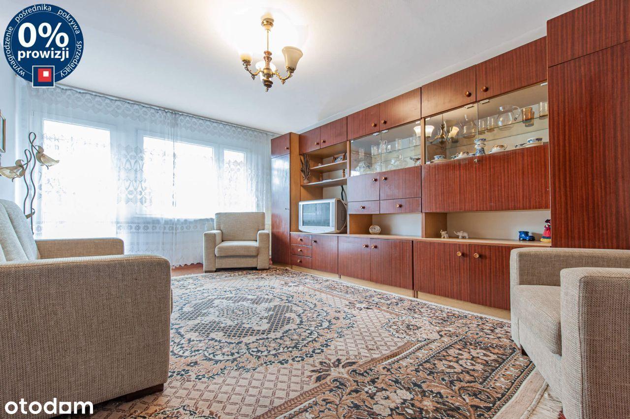Rodzinne mieszkanie z balkonem   Będzin Ksawera.