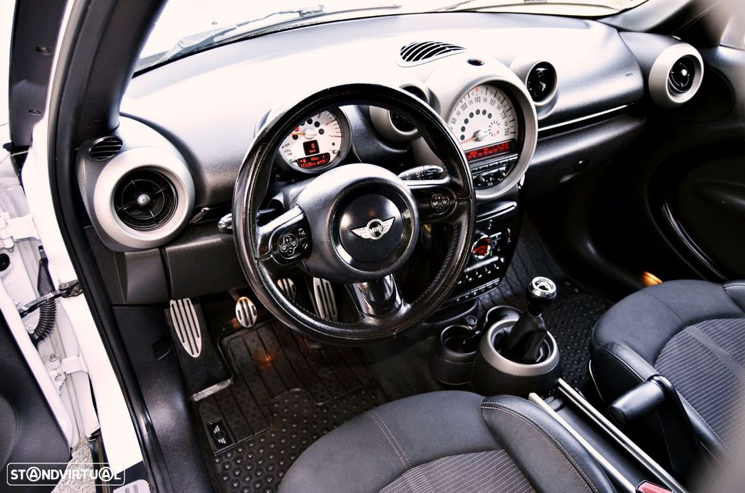 MINI Countryman Cooper SD - 7
