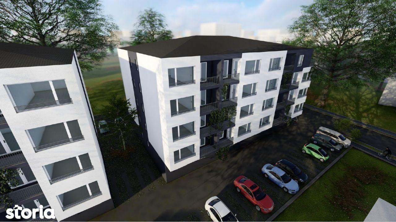 Apartament 2 Camere, dezvoltator, Bucuresti, Incalzire in pardoseala