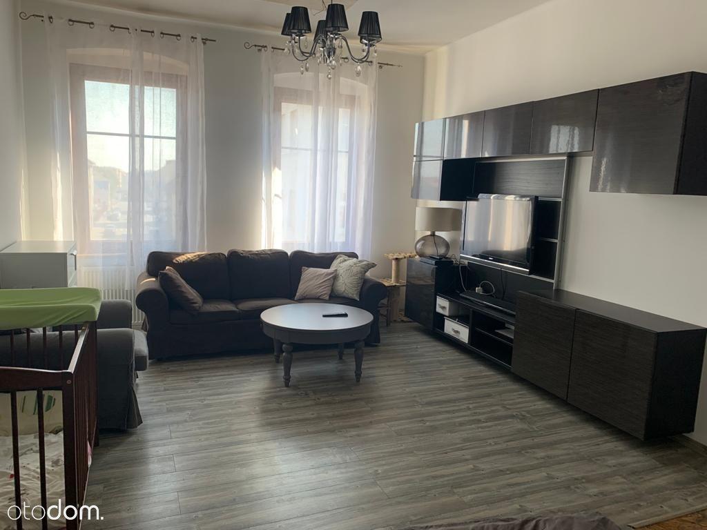 Duże atrakcyjne mieszkanie w Centum Słubic