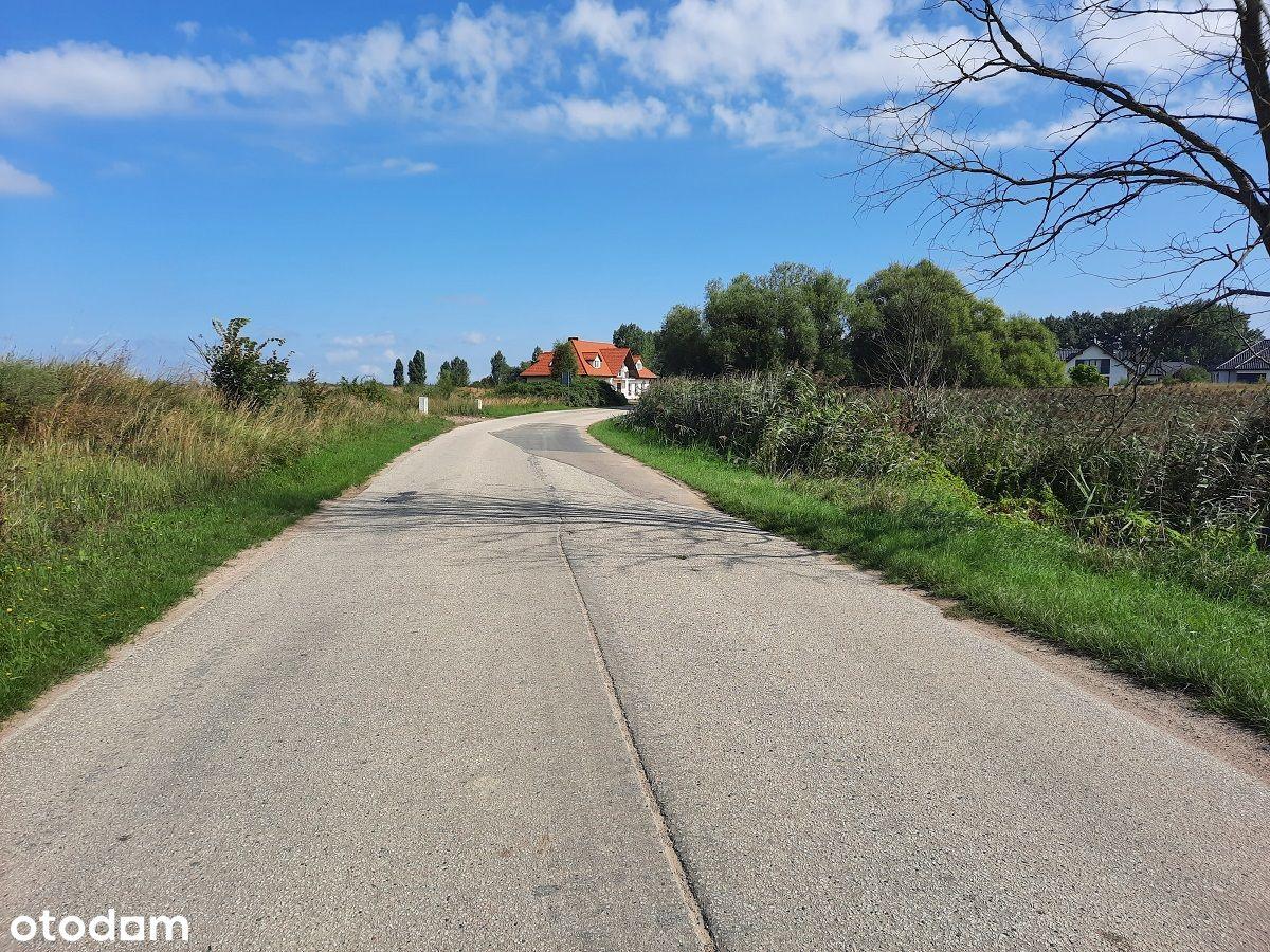 Stobno Małe 18,5ha -3km od Mierzyna
