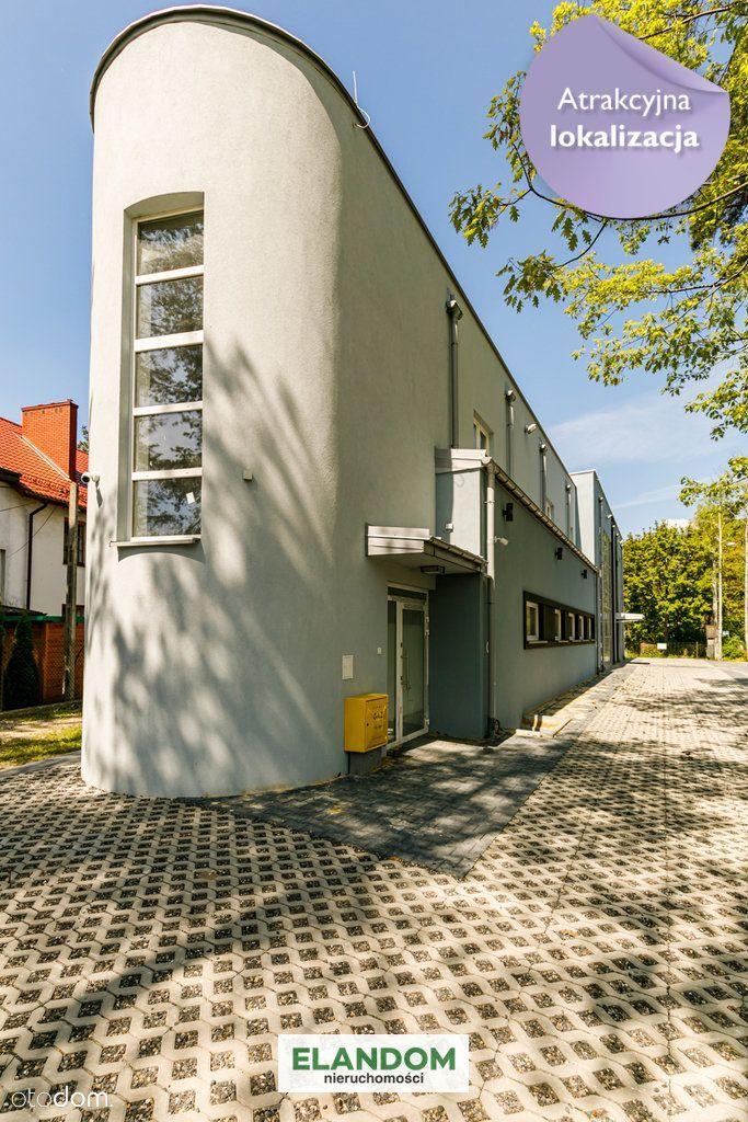 Samodzileny Lokal W Centrum Józefowa
