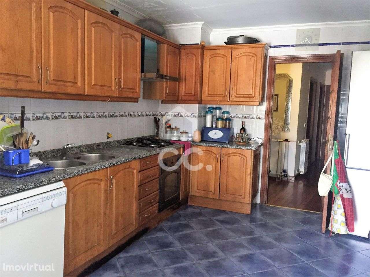 Apartamento para comprar, Santa Maria Maior, Vila Real - Foto 2