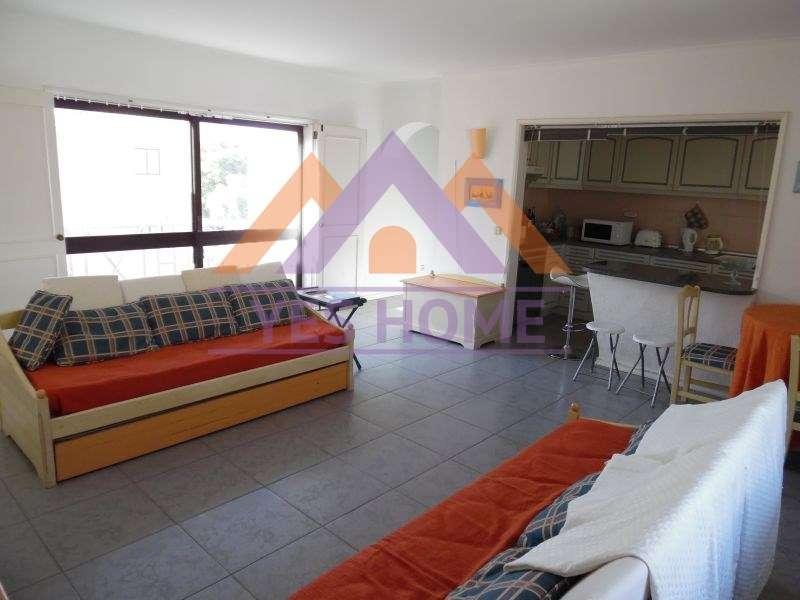 Apartamento para arrendar, Quarteira, Faro - Foto 1