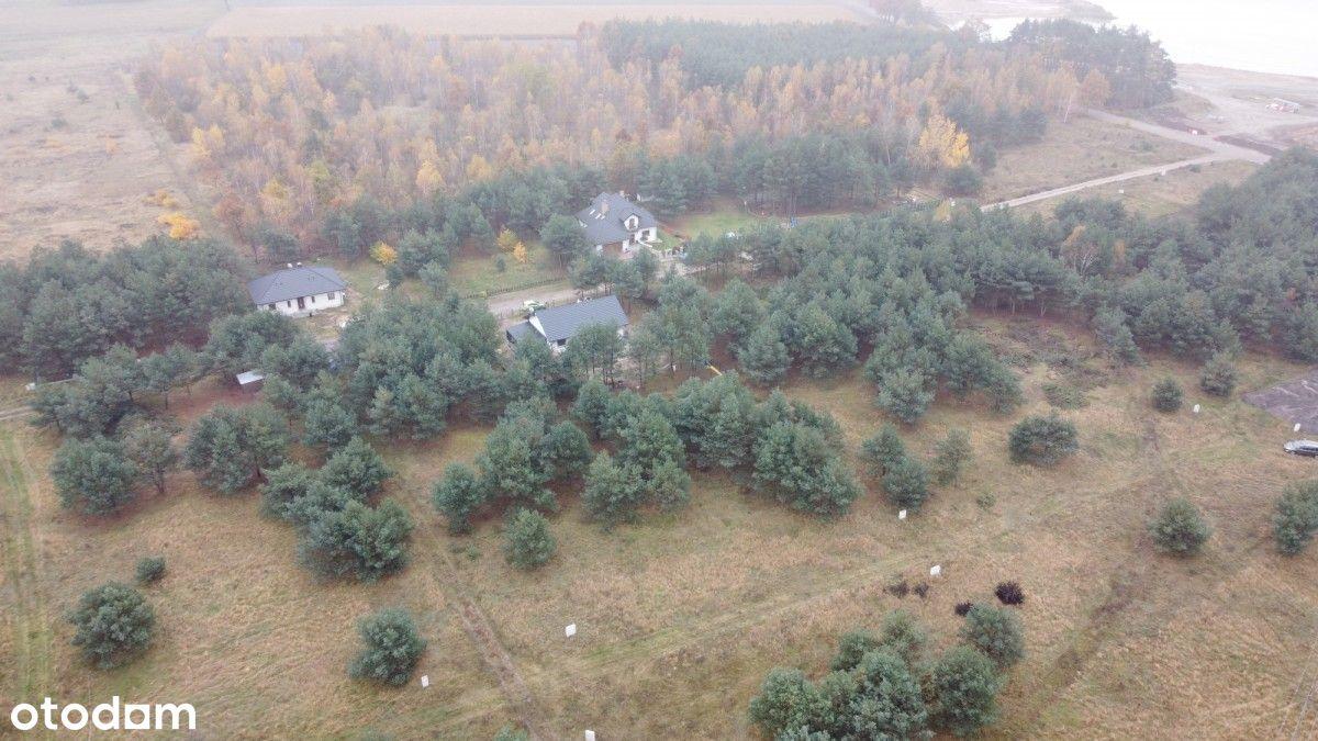 Uzbrojone działki w Skórzewie