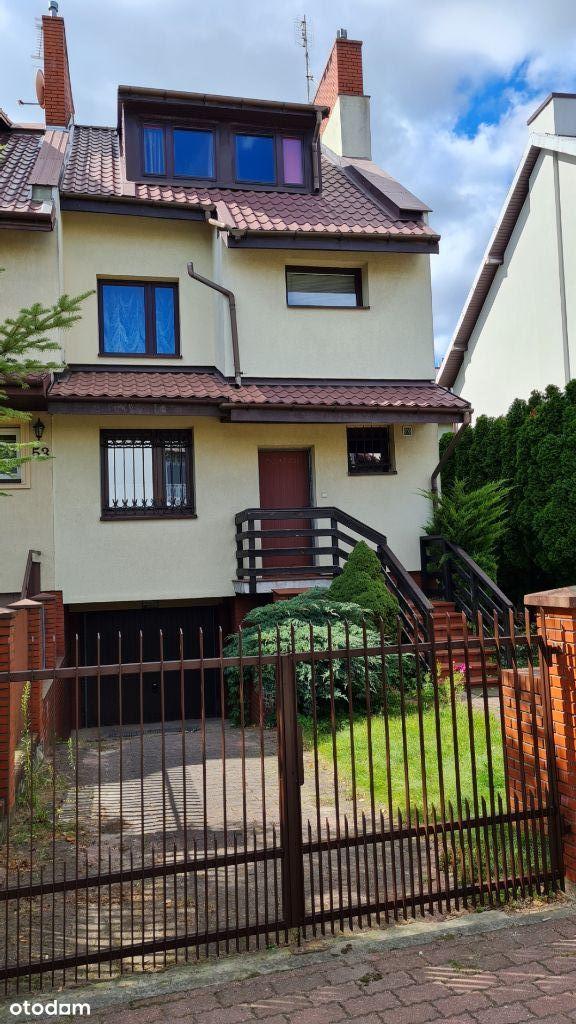 Dom do wynajęcia Piaseczno ul. Granitowa
