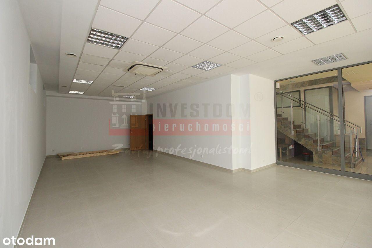 Lokal użytkowy, 100 m², Krapkowice