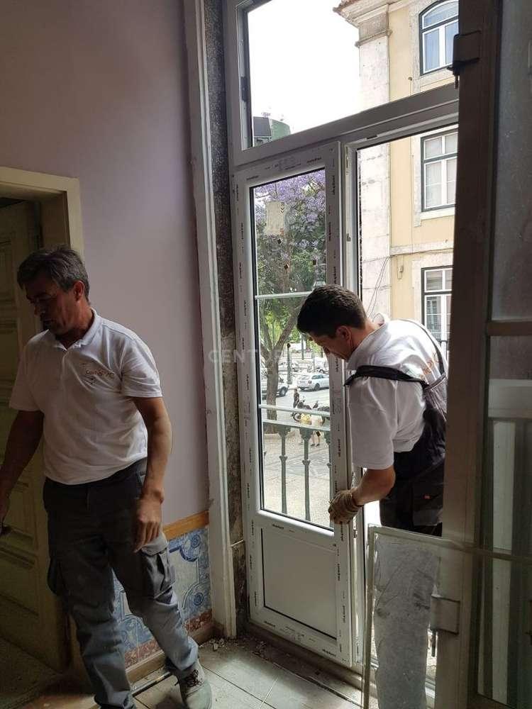 Prédio para arrendar, Misericórdia, Lisboa - Foto 21