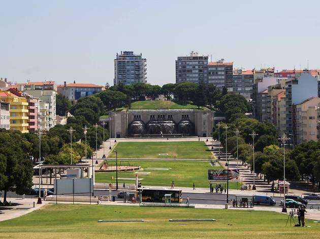 Loja para arrendar, Areeiro, Lisboa - Foto 1