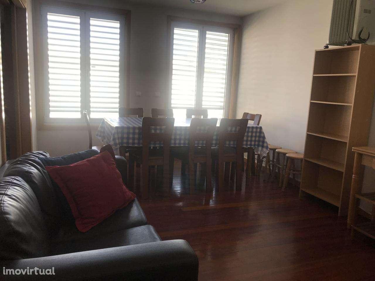 Apartamento para comprar, Coimbra (Sé Nova, Santa Cruz, Almedina e São Bartolomeu), Coimbra - Foto 2