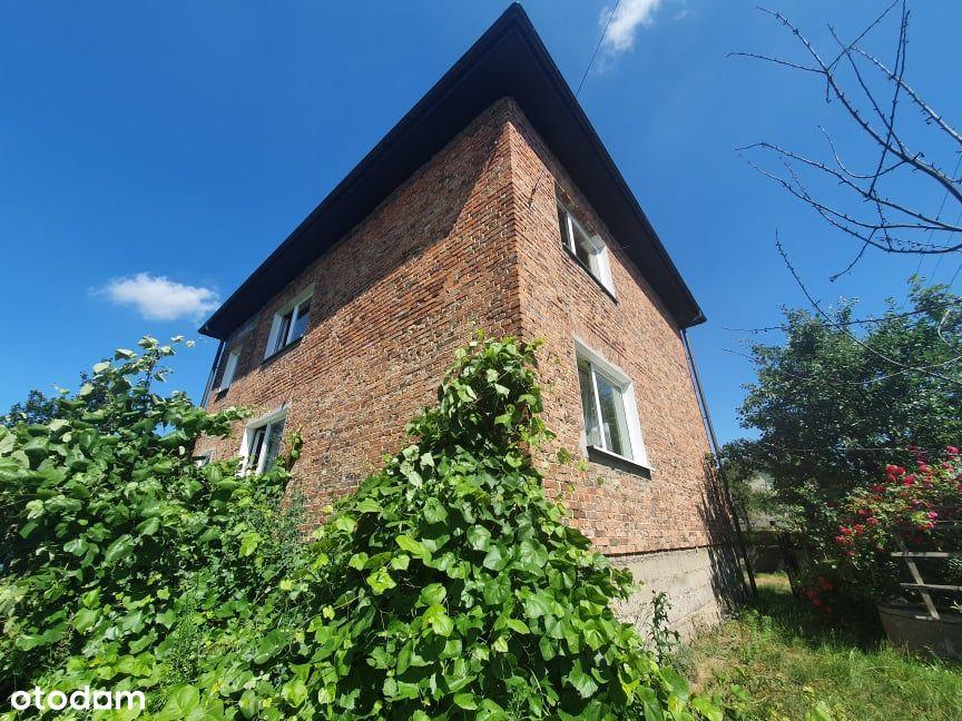 Przestronny dom w Zwonowicach